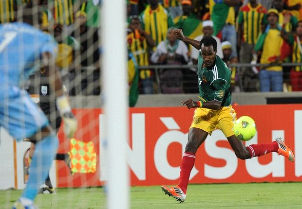 Two steps away from the World Cup – the extraordinary emergence of Ethiopia