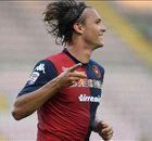 Empoli-Cagliari LIVE! 0-4, intervallo