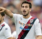 Roma complete deal for Astori