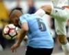 Bad Luck Moment: Mexico vs. Uruguay