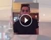 VIDEO: Rogelio Funes Mori le envió un saludo a su hermano ►