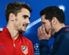 Griezmann eyes Simeone stay