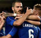 REPORT: Italy take Finland win