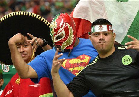 EN VIVO: México 0-0 Croacia