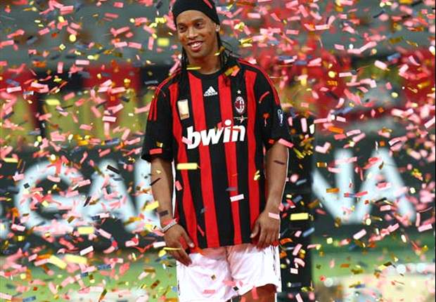 Transfer allies – AC Milan & Barcelona's market business from Kluivert & Ronaldinho through to Ibrahimovic and potentially Thiago Silva & Xavi