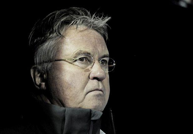Hiddink staat open voor nieuw avontuur als bondscoach