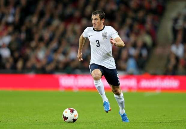 Baines confident of England progression