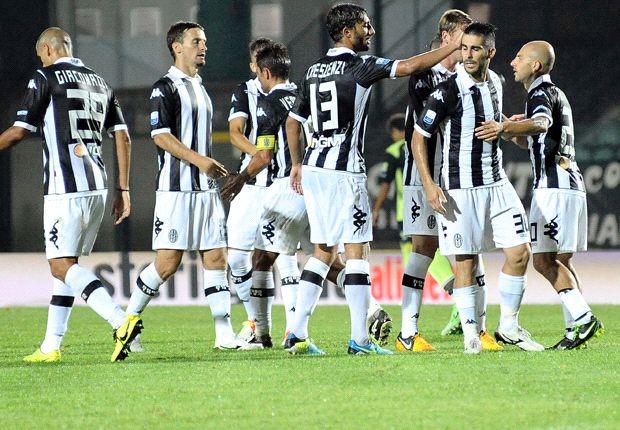 Agen Bola - Dua Klub Italia Alami Kebangkrutan