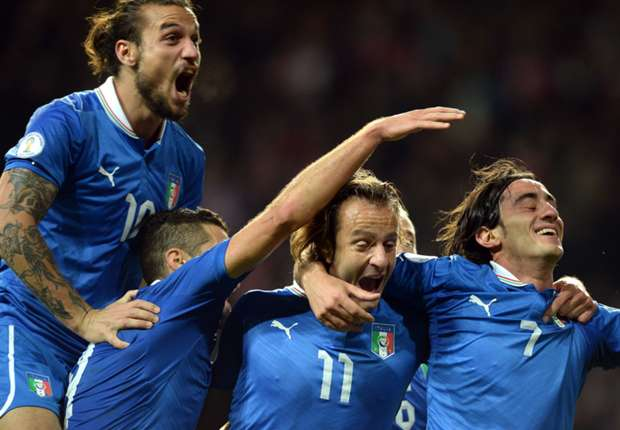 Italy-Armenia Preview: Azzurri looking to end Group B on a high