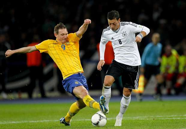 Sweden-Germany Preview: Schweinsteiger set to win 100th cap