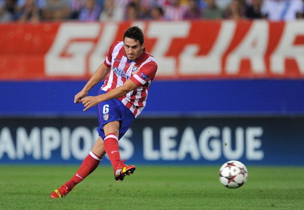 Manchester United send delegation to negotiate for Koke