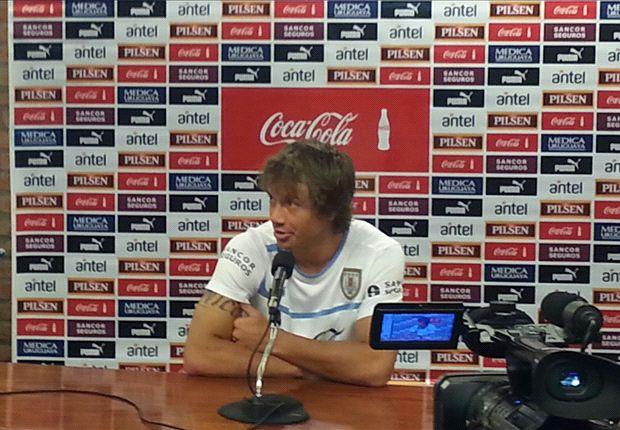 Diego Lugano cree que el partido frente a Argentina será 'especial'
