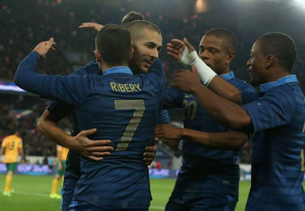 World Cup Qualifying Preview: France - Finland