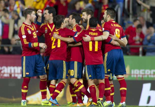 World Cup Qualifying Preview: Spain - Georgia