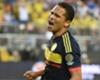 Carlos Bacca United States Colombia Group A Copa America Centenario 03062016