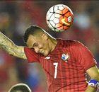 REPORT: Blas Perez the hero for Panama