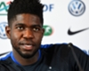 Umtiti flattered by Barca interest