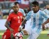 "Vidal: ""Il Cile rimane candidato a vincere"""