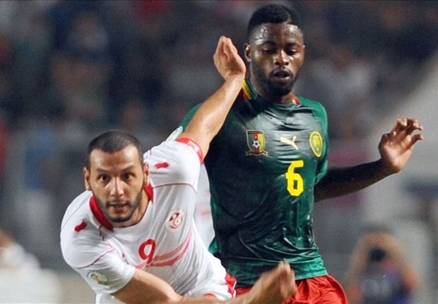 Tunisia 0-0 Cameroon: All square in Rades stalemate