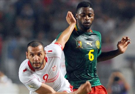 Chikhaoui tips Tunisia to win Afcon