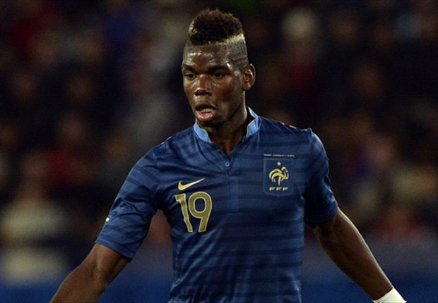 Pogba: I'll wait for France chance