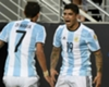 REPORT: Argentina runs past Chile