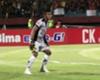 Sriwijaya FC Pincang Hadapi Semen Padang