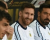 Martino: Messi four days away