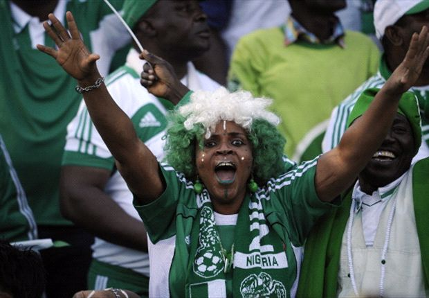The remarkable stats that prove it is almost impossible to win away from home in Nigeria