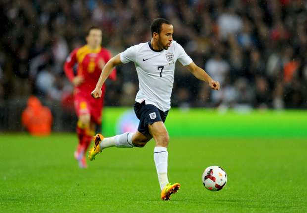 Townsend: I have to continue impressing Hodgson