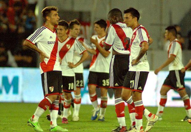 River ya lleva más de 5 años sin salir campeón: el último título fue el Clausura 2008.