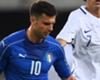 Italia-Germania, con Motta out De Rossi?