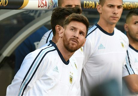 'Messi will return to Newell's Old Boys'