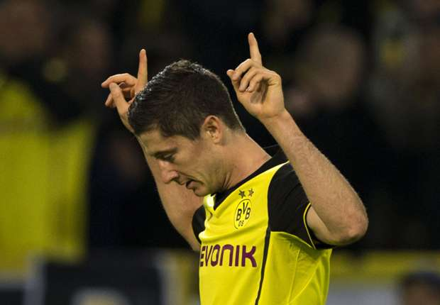 Poll of the Day: Which Premier League club needs Lewandowski the most?