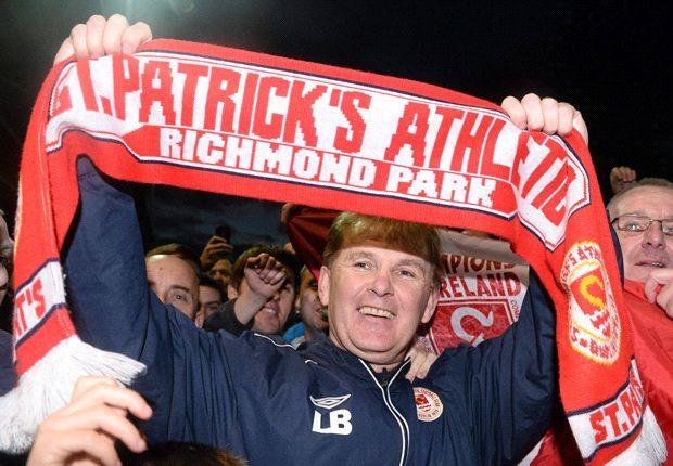 Slick St Pat's deserve league title win