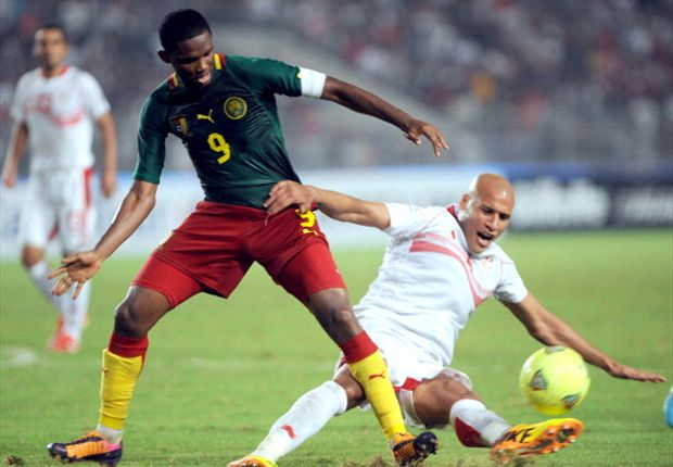 Cameroon - Tunisia Betting Preview: Back the Lions to book their place at the World Cup