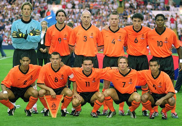Top ten teams that failed to qualify for the World Cup