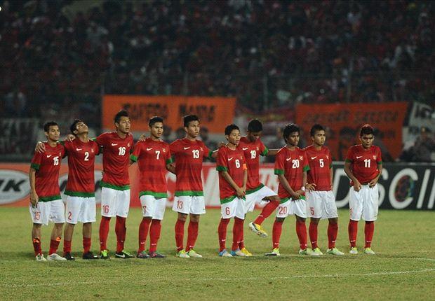 Pemain Indonesia U-19 diharapkan konsen kepada Piala Asia U-19