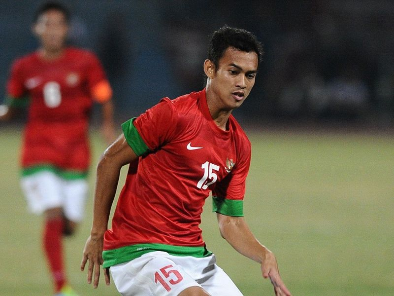 Maldini Pali Yakin Tembus Skuat Indonesia U-23   Goal.com