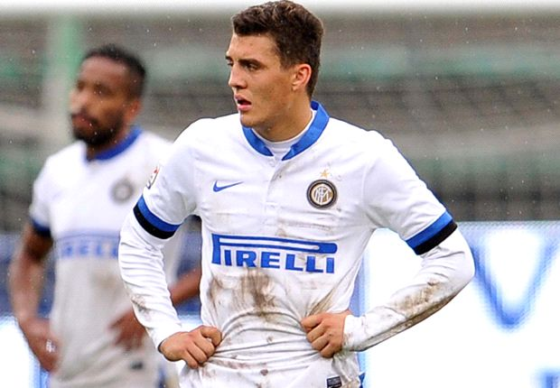 'Kovacic is a mix of Kaka and Seedorf' - Trapattoni