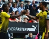 What Deeney's departure means for Ighalo