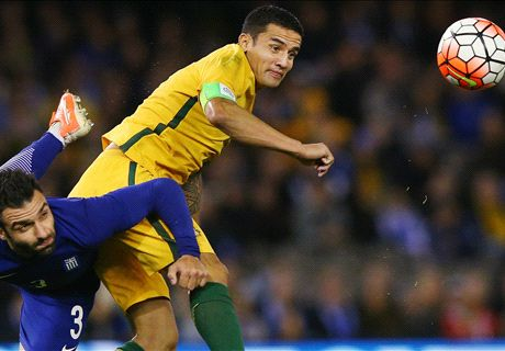 Cahill unfazed by loss