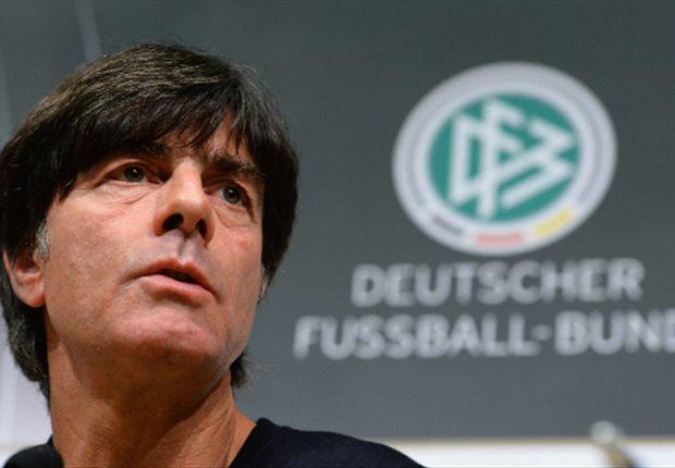 Low siap melanjutkan tugasnya sebagai nakhoda Jerman hingga 2016