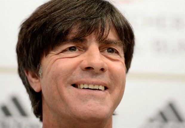 Schaffte mit der DFB-Elf souverän die Qualifikation