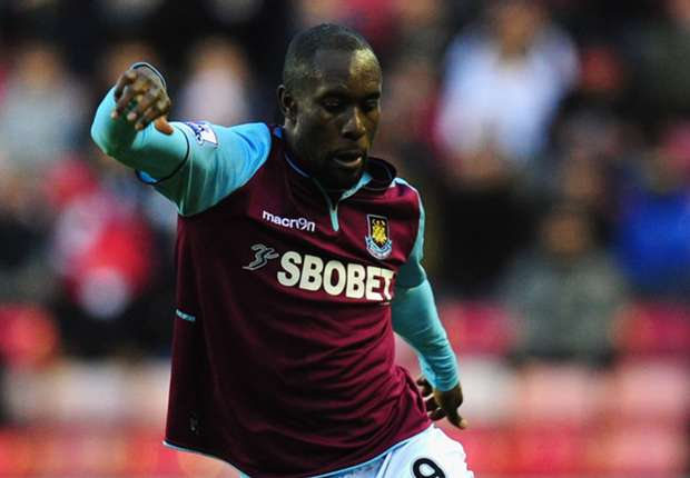 Carlton Cole hopes to grasp second West Ham chance