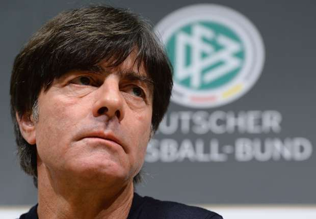 Question of the Day: Is Low the right man to lead Germany?