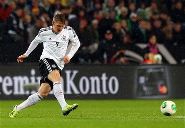 Schweinsteiger is world class, says Rummenigge