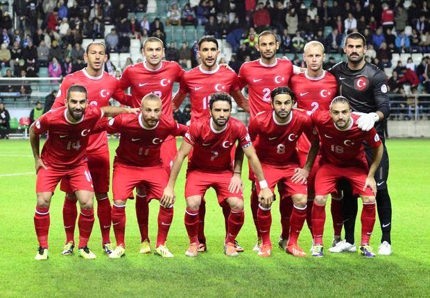 Türkiye - Kuzey İrlanda maçı biletleri satışa çıktı