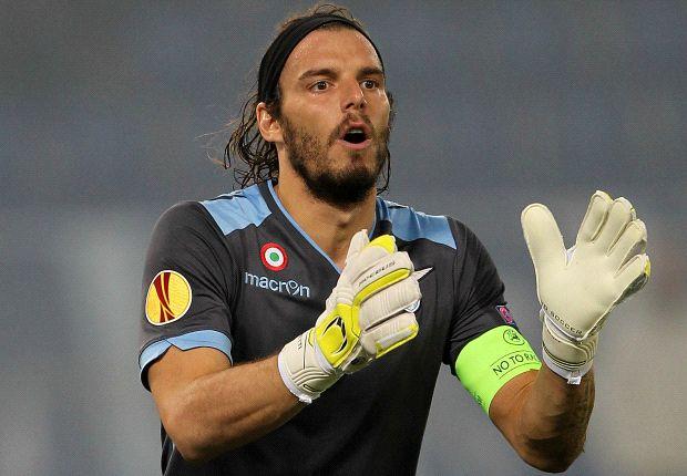 Marchetti non vive un gran momento alla Lazio, il Milan ci pensa