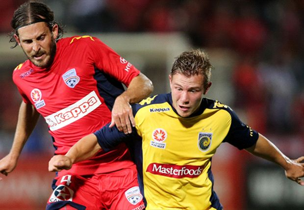 A-League preview: Central Coast Mariners v Adelaide United